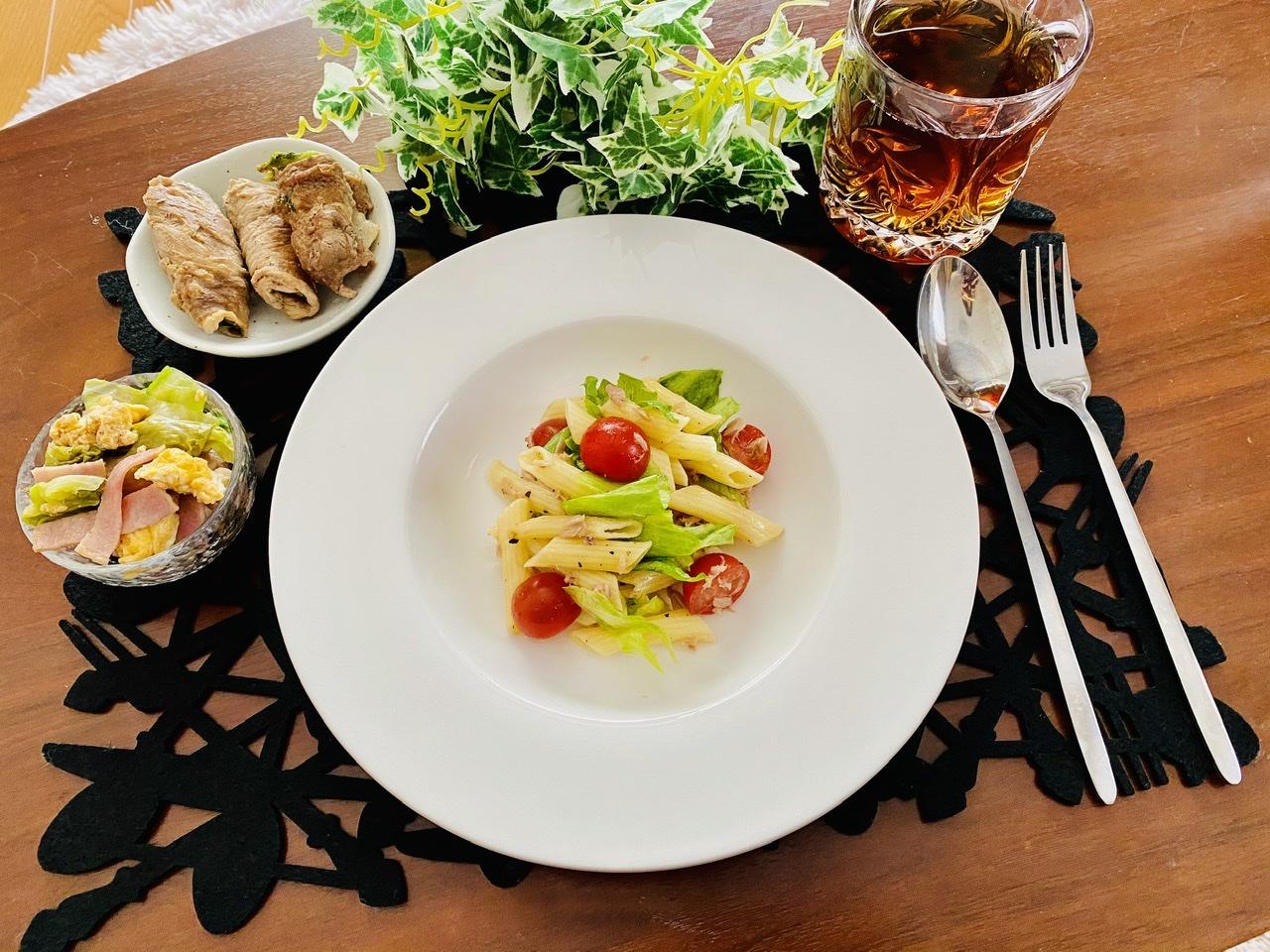 【今月のお家ごはん】アラサー女子の食卓!作り置きおかずでラク晩ご飯♡-Vol.15-_4