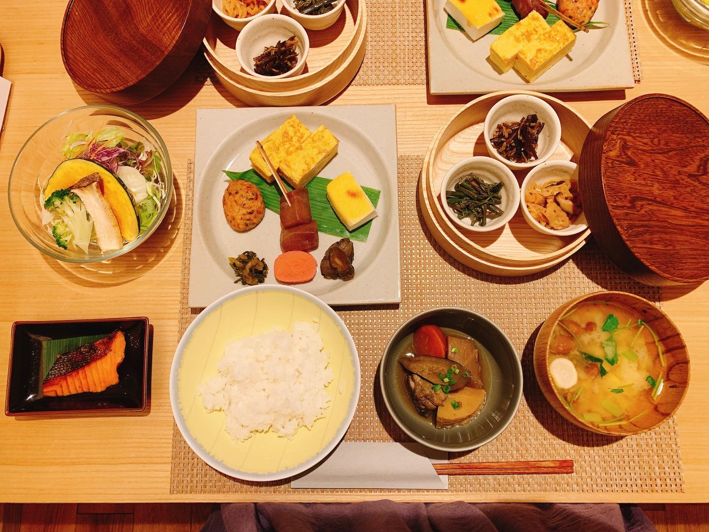 【癒し宿】《地元食材たっぷり》のお料理と目の前で焼く《上州牛ステーキ》♡_12