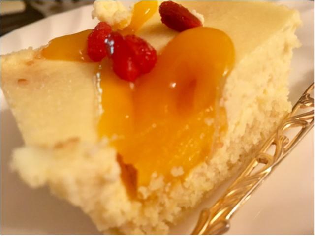 夏に食べたい!成城石井のプレミアムチーズケーキから夏限定のフレーバーが登場♡_4