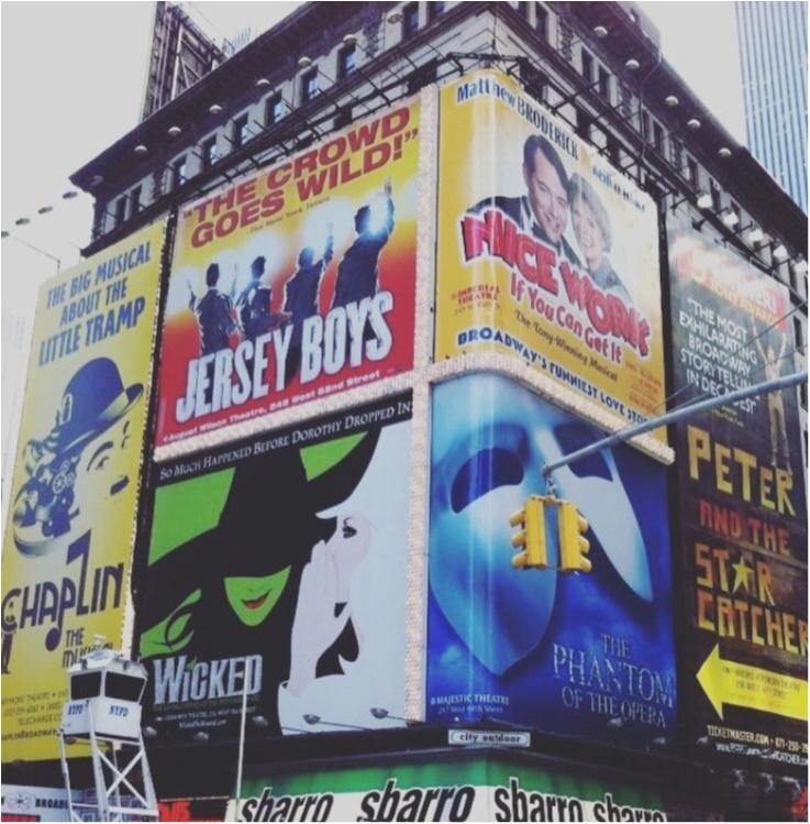 《NY*舞台》大人顔負けの名演技✨子供が主役のブロードウェイミュージカル3選☆★_3