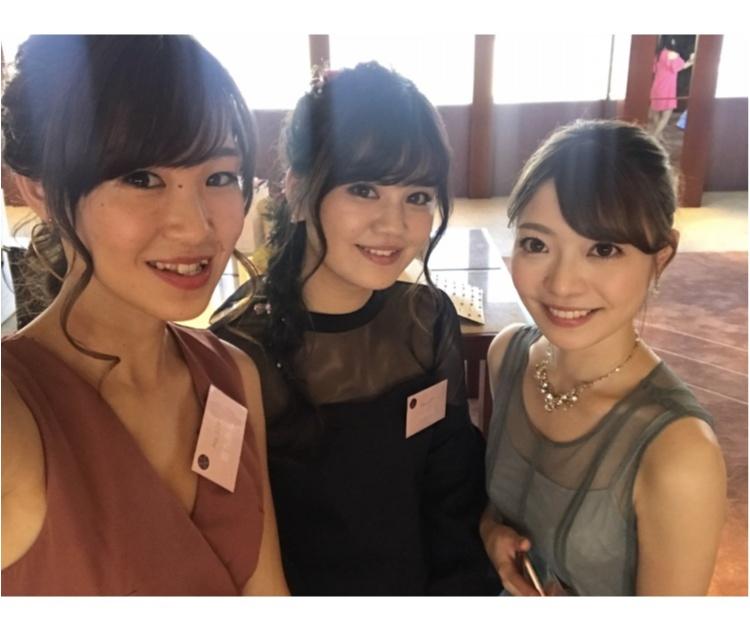 【PARTY】MORE大女子会2018♡年に一度、モアハピ部員が大集合♡!_8