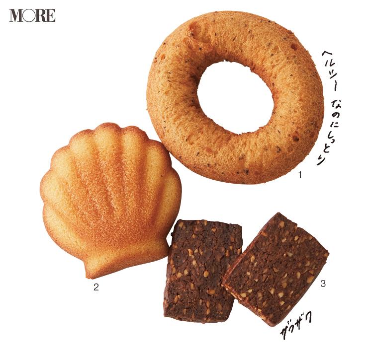 『無印良品』のおいしい6大ニュース! 冷凍食品のキンパやイカおつまみ、糖質10g以下のお菓子etc._2