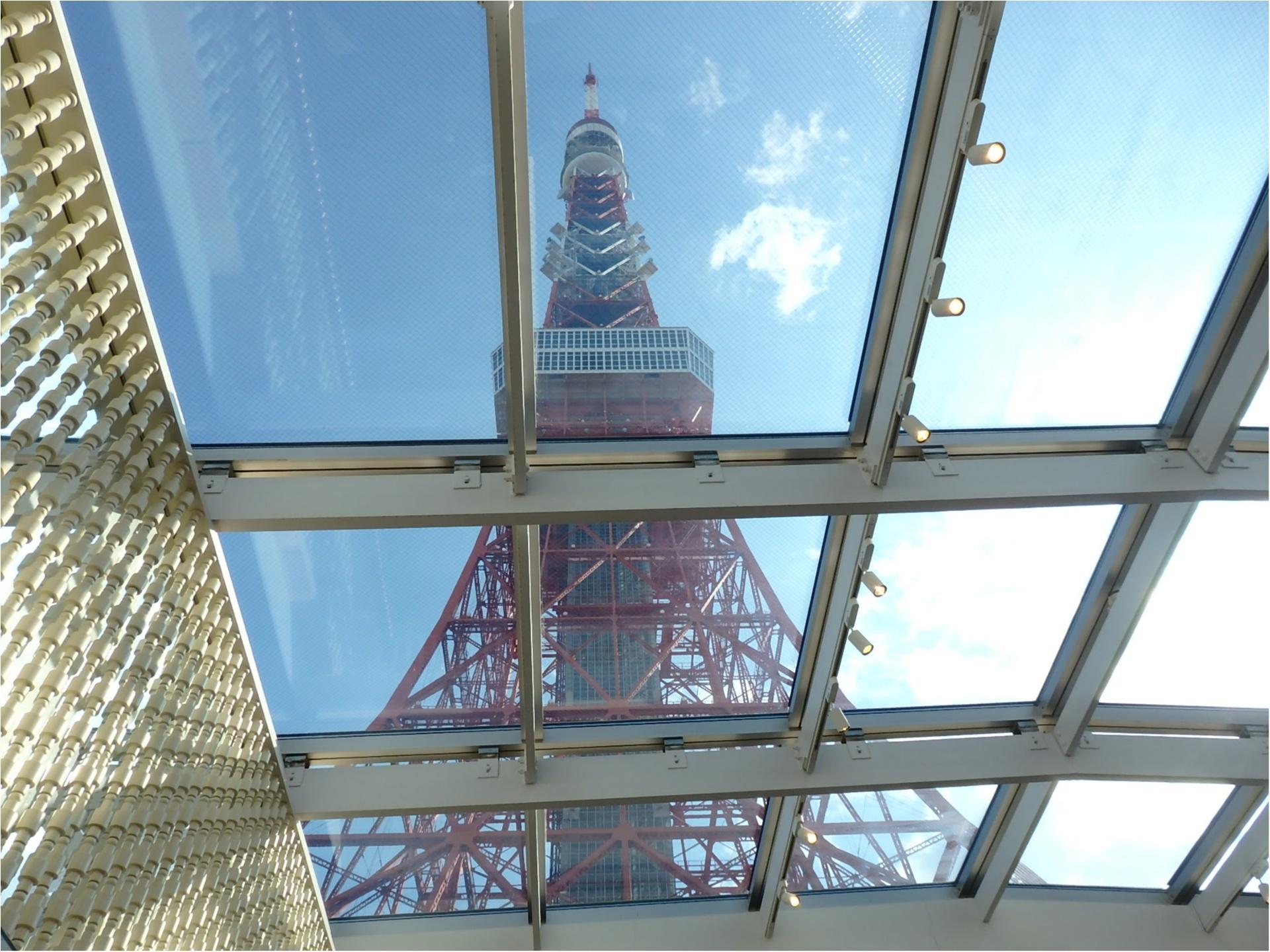 ☆世界でここだけ!結婚式with東京タワー☆_6