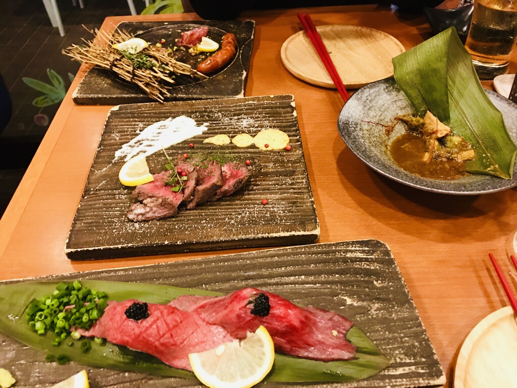 【肉バル】黒毛和牛A5ランク肉寿司が絶品♡とにかく美味しいお肉を堪能したいならココ!_9