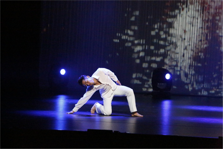 【高橋大輔さん初舞台レポート】さすが世界チャンピオン! 表現力豊かな圧巻のダンスを披露!_2