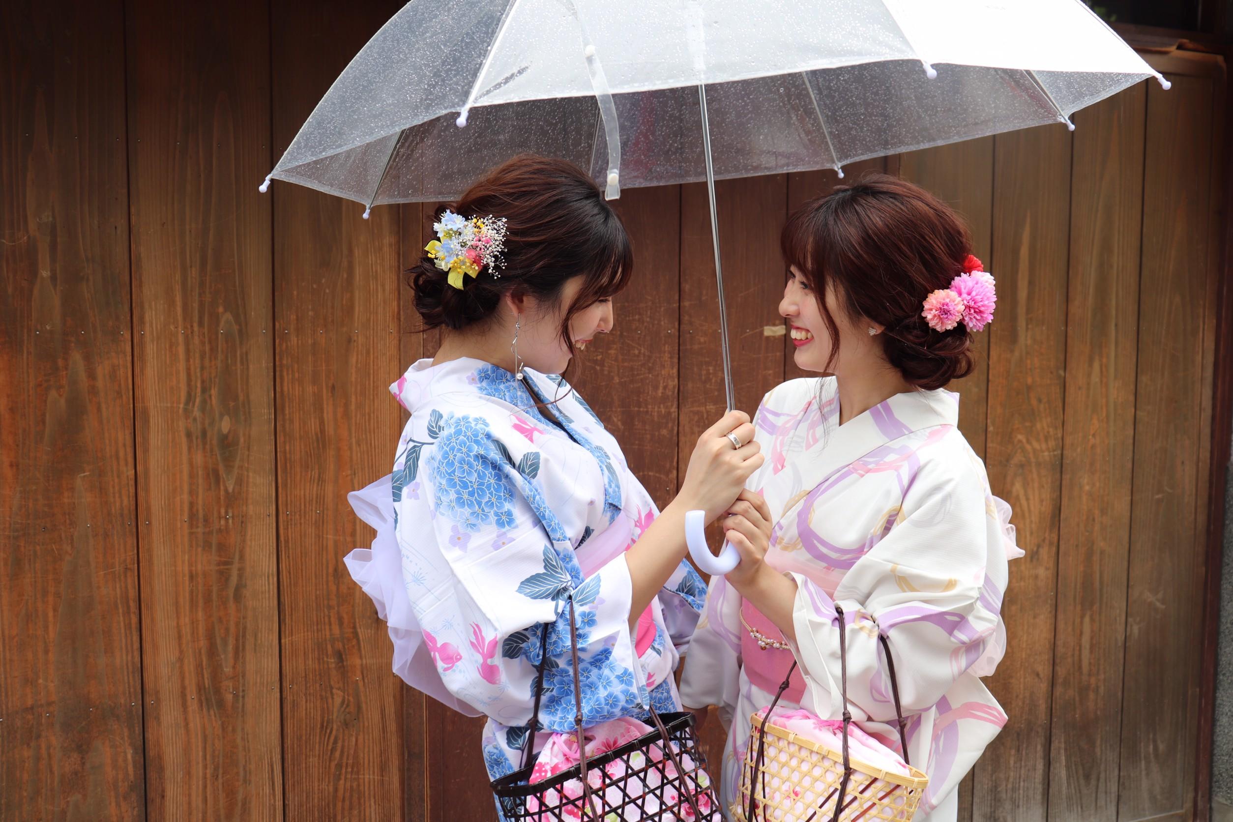 京都で着物・浴衣レンタルなら、人と差がつく可愛さの 『京都祇園屋』と『梨花和服』がおすすめ! シルバーウィークの京都女子旅にも♪_7