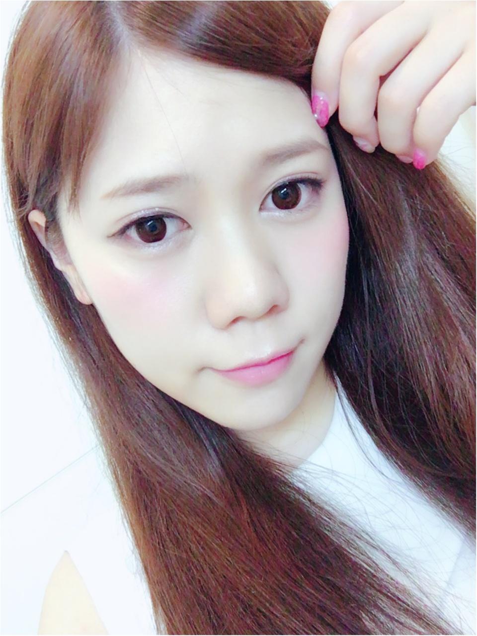 ◎透明感UP♡♡赤眉でふんわり垢抜けフェイスに♡今年のトレンドはこれで決まり♡_2