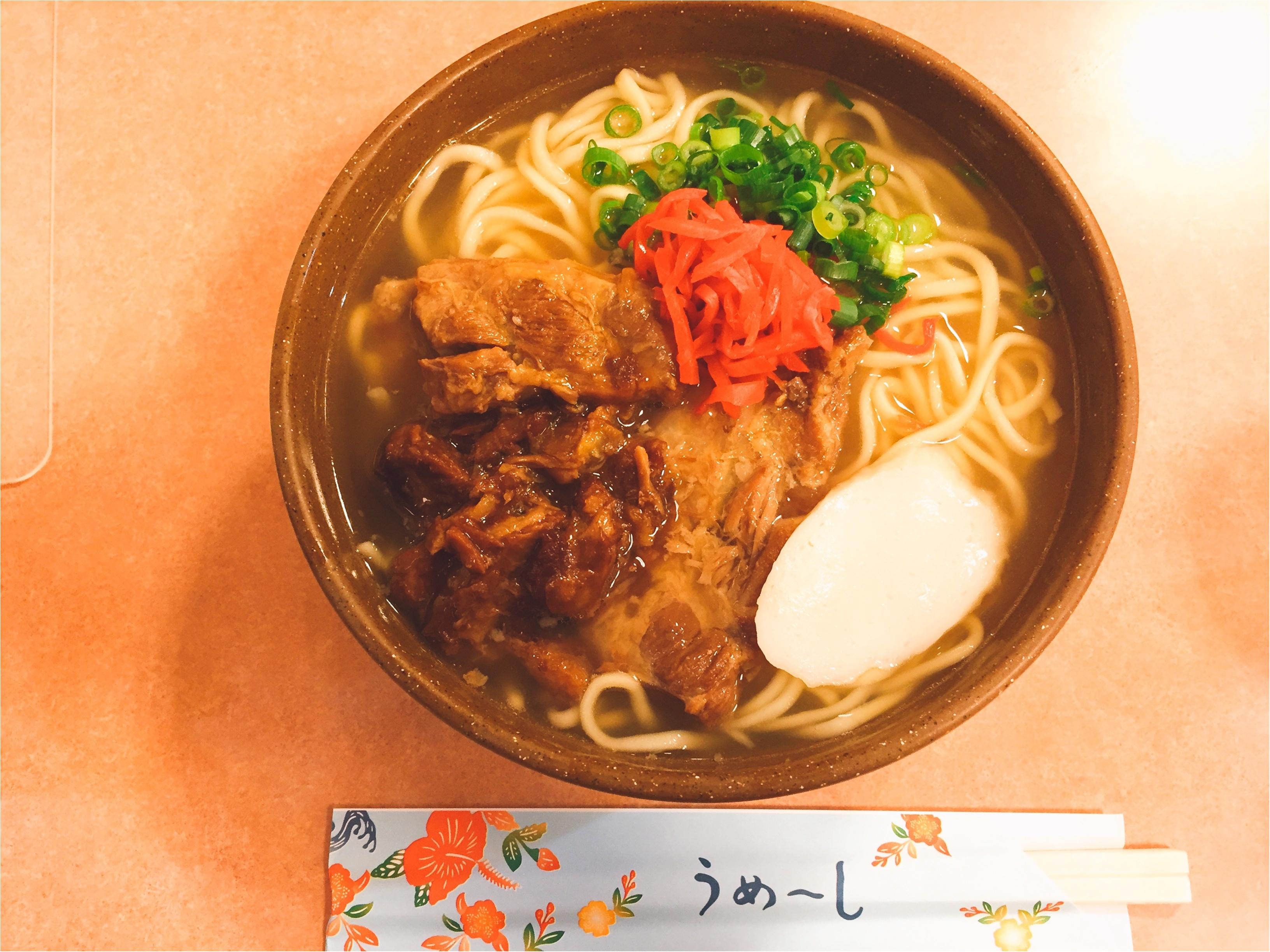 《沖縄旅行》沖縄に行ったら絶対に食べたい!絶品沖縄グルメ!!_2