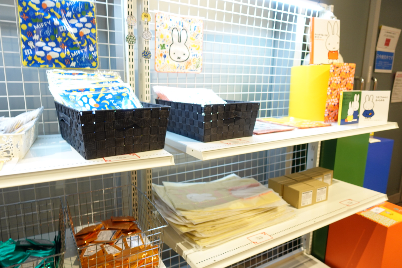 大阪上陸!『MIFFY cafe』ミッフィー65周年を記念してオープン!オランダ料理やグッズが盛りだくさん!かわいすぎるし期間限定なので早く予約してみてね_7
