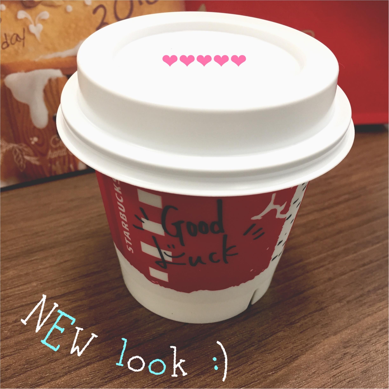 "【FOOD】we ♡ starbucks :) 待望の""スタバプリン""が日本に上陸♡!_2"