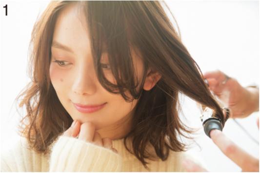 インスタで話題の「#クボコレ」で、色っぽ可愛い『ねこかぶりヘア』になろっ!_6
