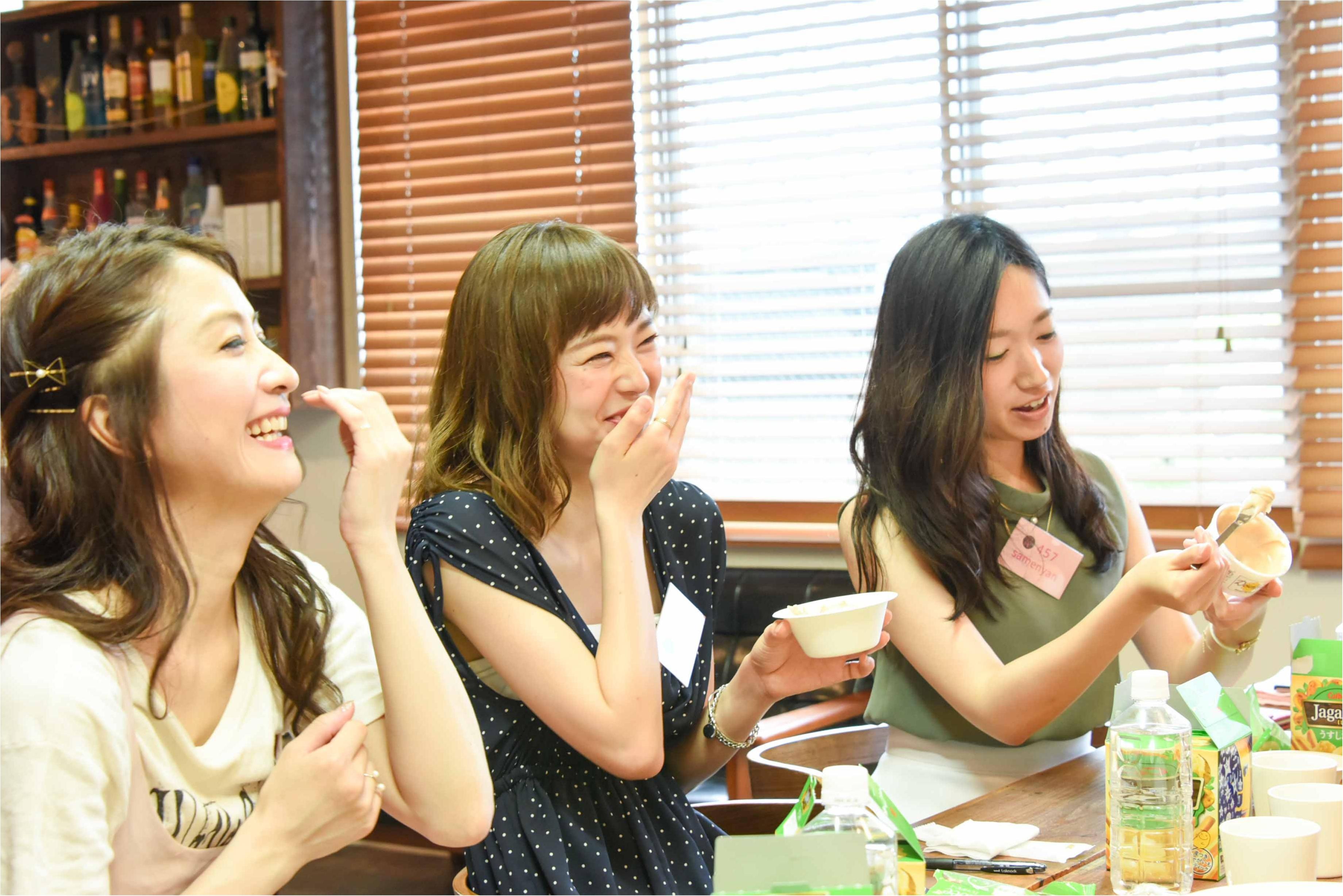 【「Jagabee×MORE」じゃが♥ハピプロジェクト】新しい味の研究をしつつ、 パッケージデザインのコンペも!_1