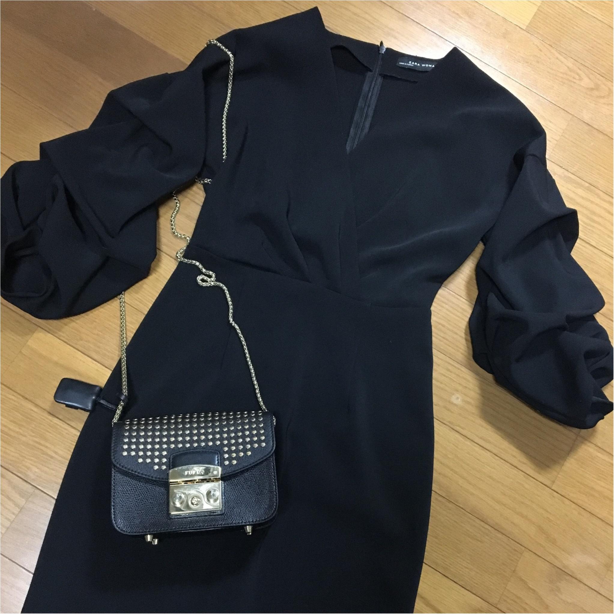 やりすぎないドレスアップはZARAで決まり!7,000円以下の使えるワンピはこれ!!_1