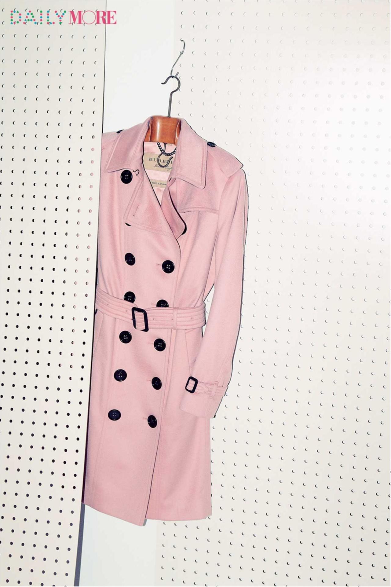 【春のおしゃれを先取り♪】スタイリスト石田綾さんが見つけた人気ブランドの注目新作3選_1