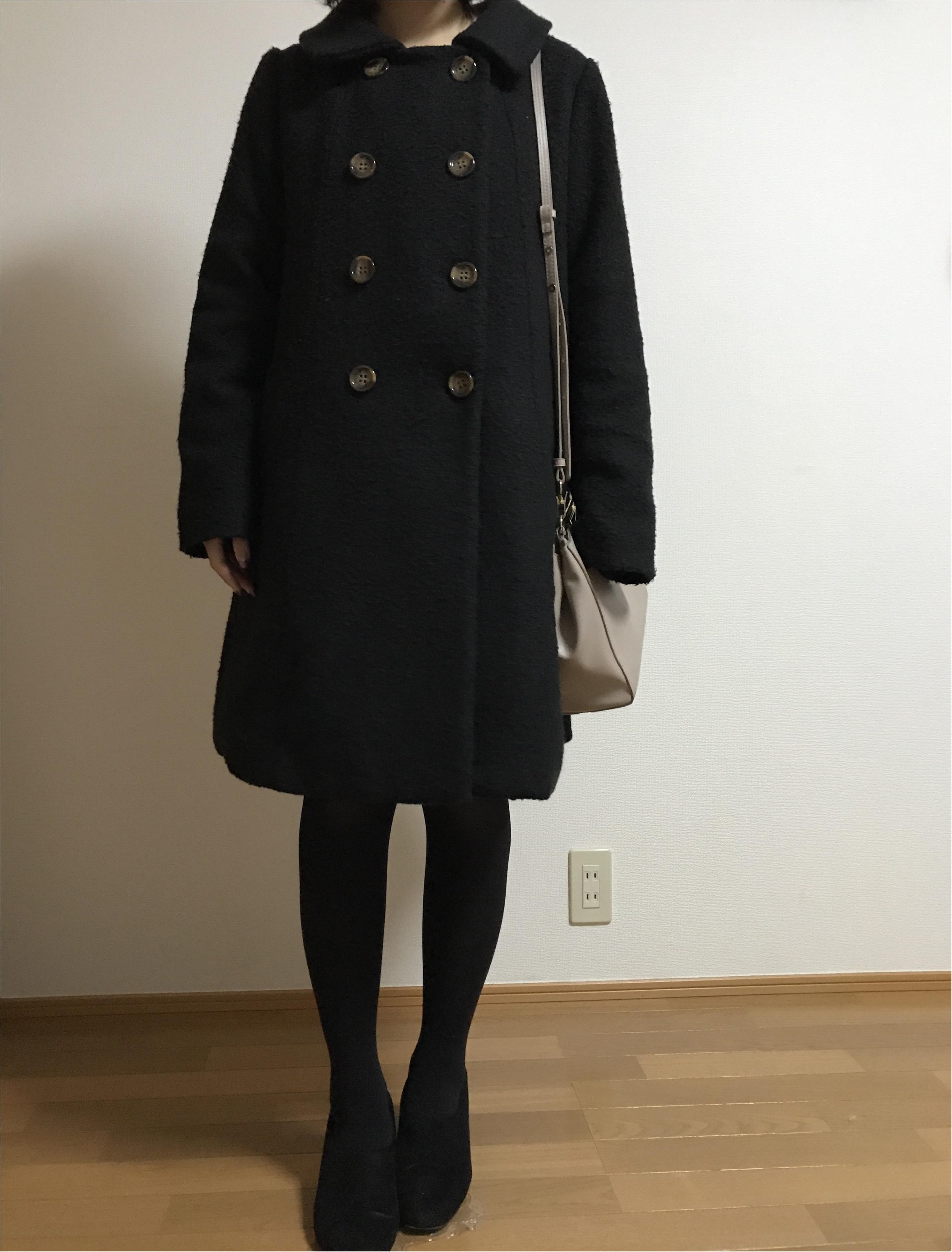 今年の冬はこのアウターで決まり★私は◯◯でアウターを購入しました♡♡_5