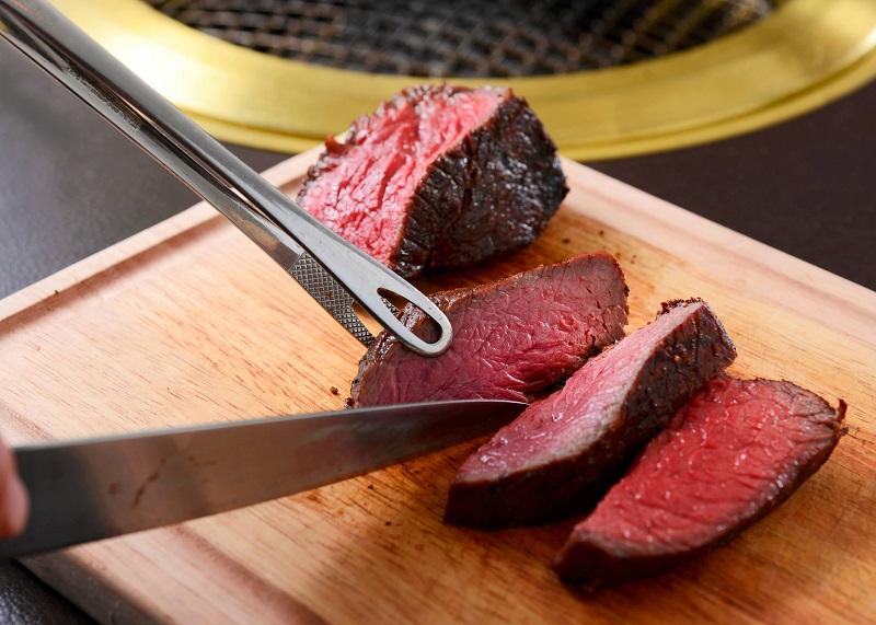「肉フェス」TOKYO・OSAKA 2019で、絶対食べるべき3品!! 「門崎熟成肉 塊焼き」「飲めるハンバーグ」「厚切りステーキ&焼きしゃぶ」!_1