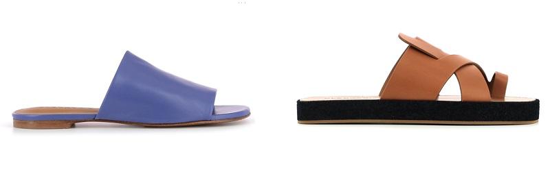 日本初出店の靴ブランド『クレジュリー』、ギンザシックス限定アイテム