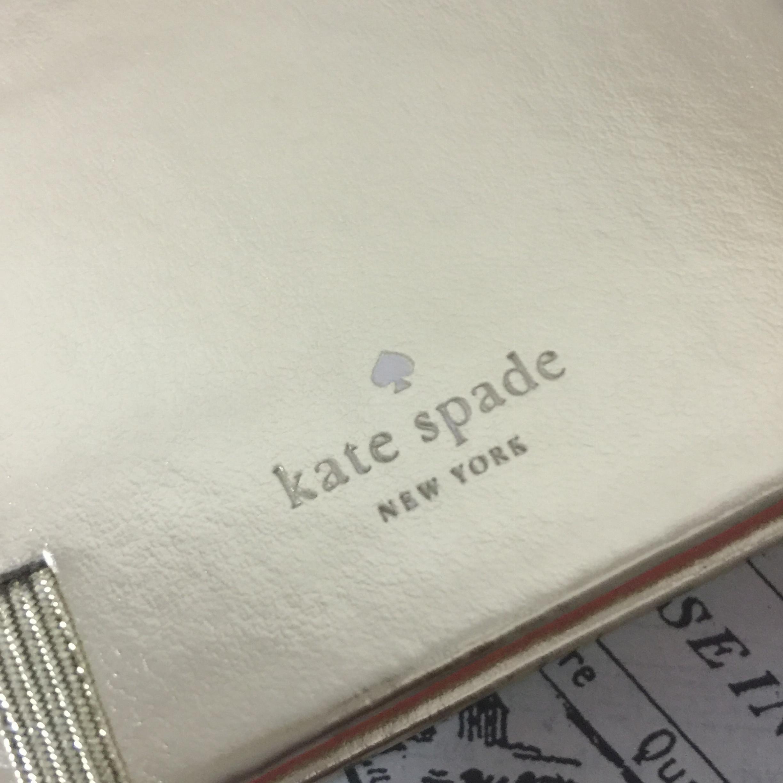 kate spadeのノートをGET♡なにに使おうかな?hiiko_4