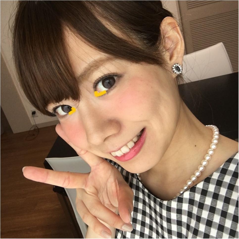 目力アップアイライン引き方講座☆_1