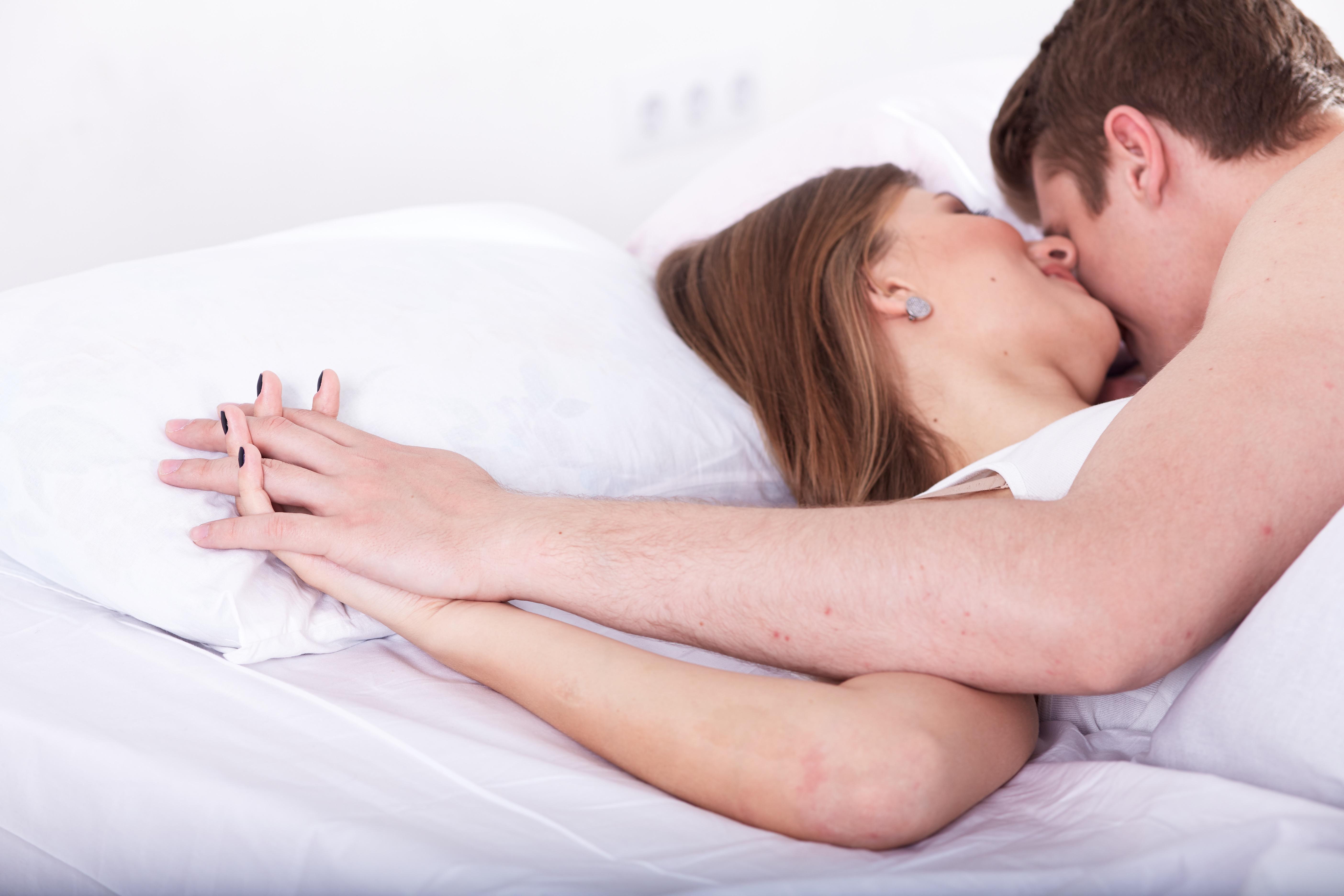 「セックスは付き合ってからするもの」は時代遅れ? 元彼と3年間セックスレスだったTさんが、オーストリア人の彼から教えてもらったこと【モア・リポート3】_1