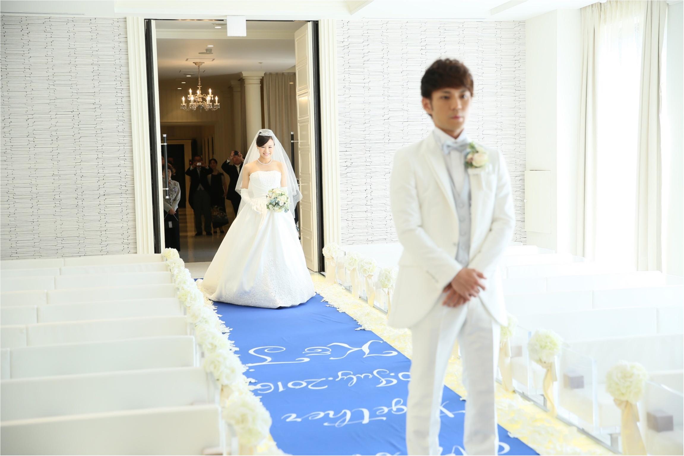 moco婚②▶︎まずは、ドキドキのファーストミート♡♡そこでなんと……_1