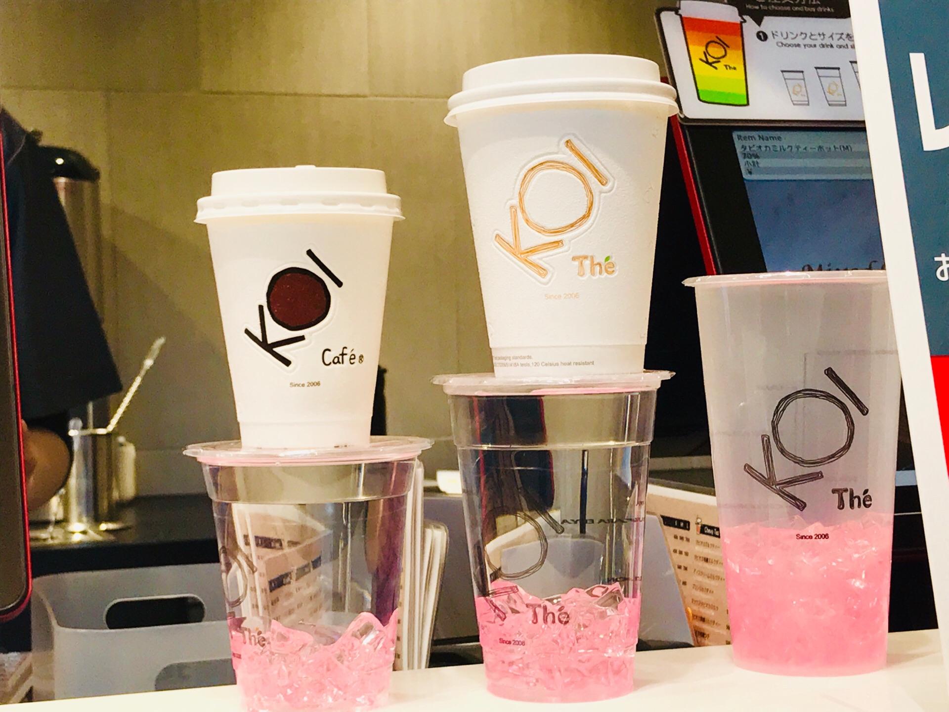 【東京・表参道】おしゃれなカフェ特集《2019年版》- 女子会やデートにおすすめのカフェ、人気のタピオカまとめ_28