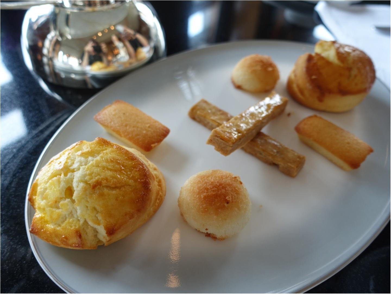 《ザ・リッツ・カールトン東京》素敵ホテルでお洒落なデザート❤︎プレゼントには最高で豪華なこれがいいと思いました!_7