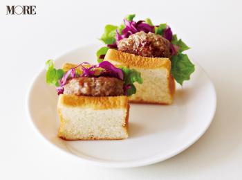 【作りおきお弁当レシピ】ひき肉の簡単アレンジおかず3品! ハンバーグやそぼろにして、バリエーションUP♡