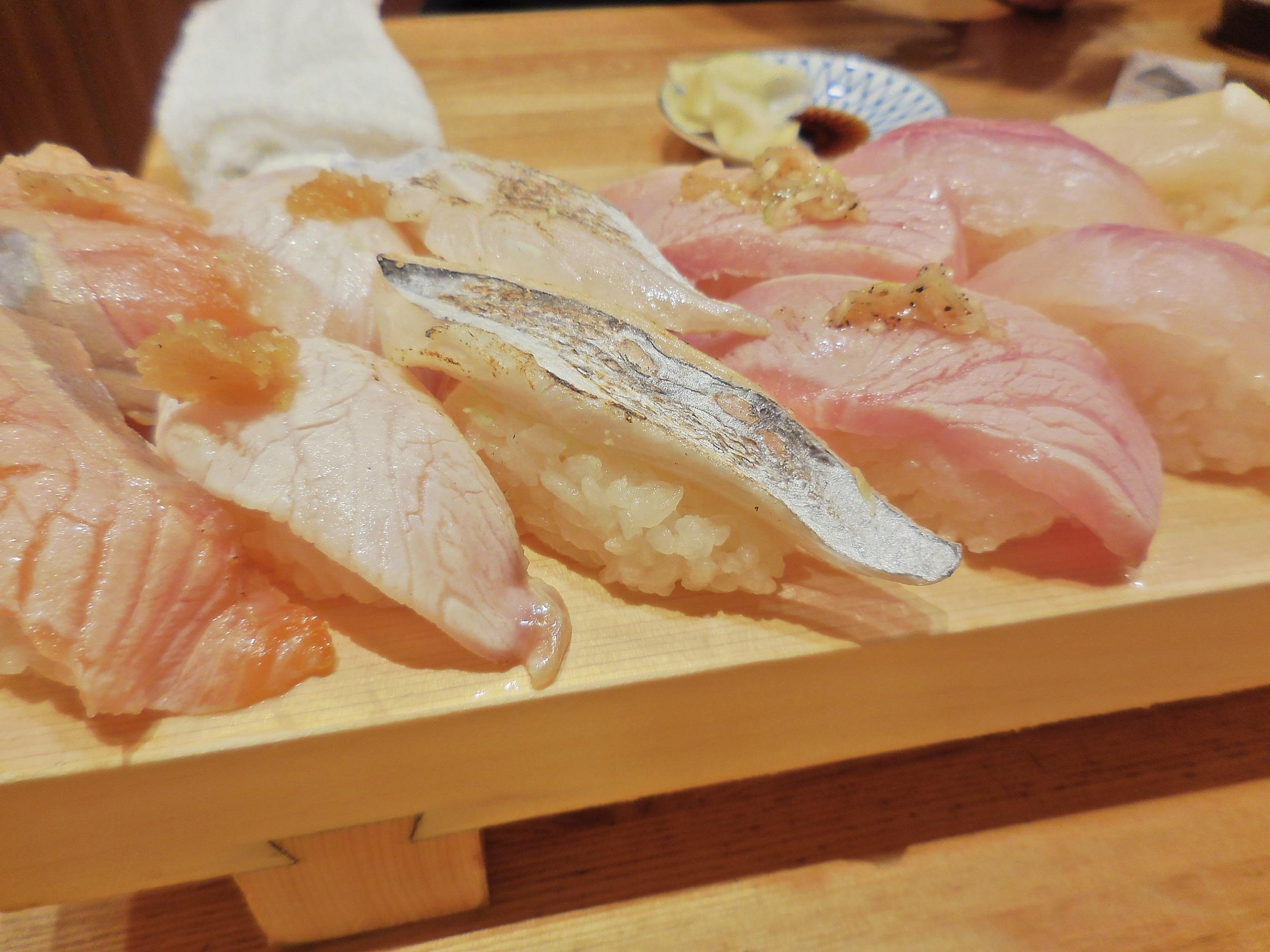 【築地玉寿司の食べ放題】時間無制限で高級寿司を楽しむ_3