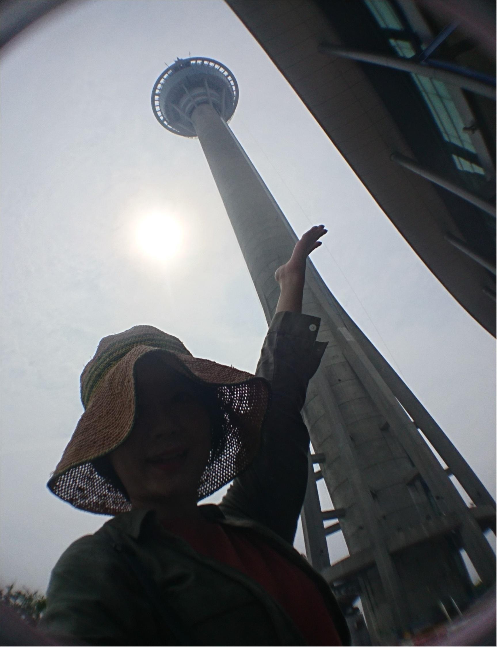 ≪海外旅行/マカオ/観光編≫歴史感じる世界遺産と現代の高層タワーを巡る_4