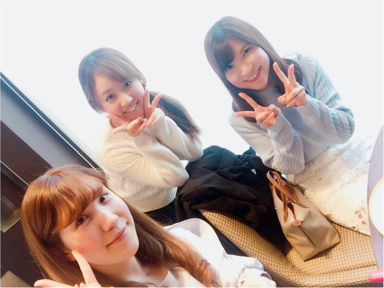 ♡【モアハピ女子会】俺のBakery&Cafeへ行ってきました!!パン好きにはたまらない絶品パンが味わえます♡_8
