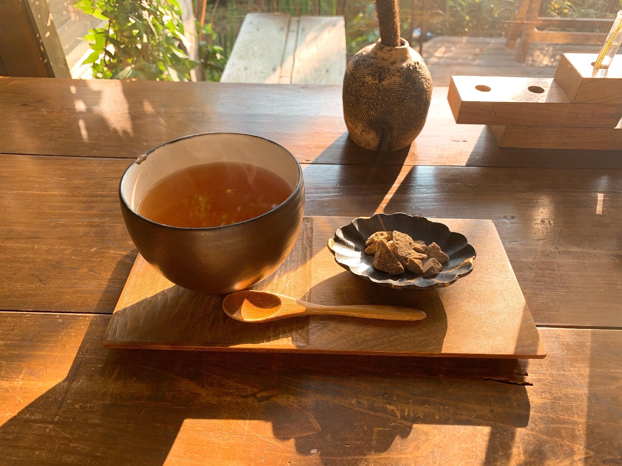 【女子旅におすすめ】神奈川《鎌倉》ゆったり過ごせる癒しカフェ3選♡_5