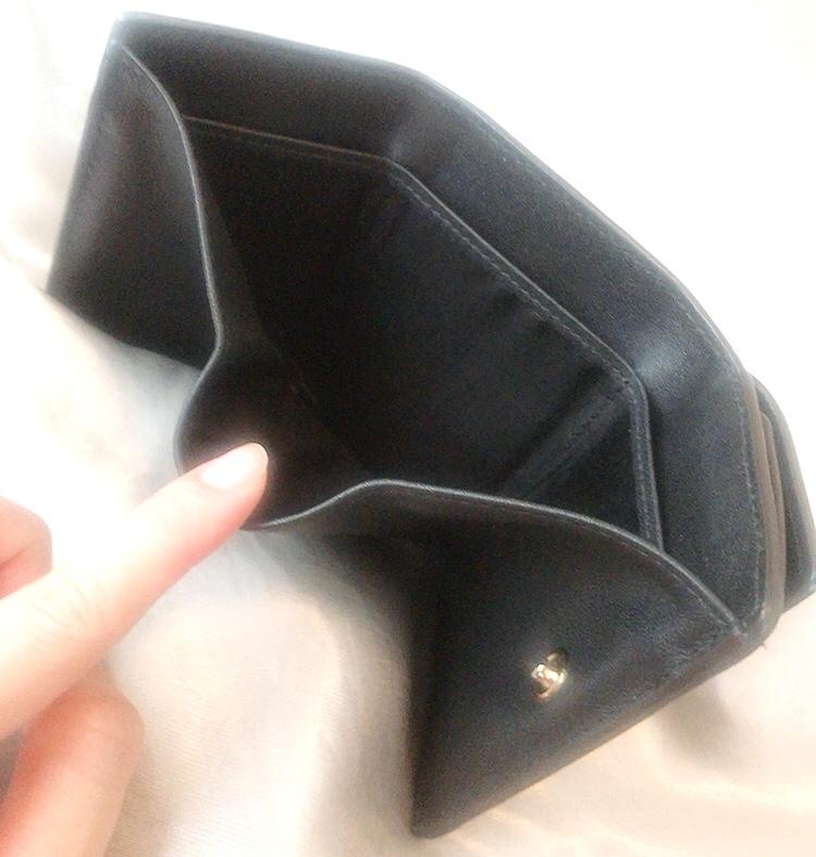 【20代女子の愛用財布】『FURLA』のミニ財布♡_3