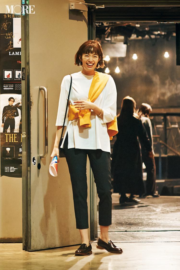 ユニクロコーデ特集 - プチプラで着回せる、20代のオフィスカジュアルにおすすめのファッションまとめ_14