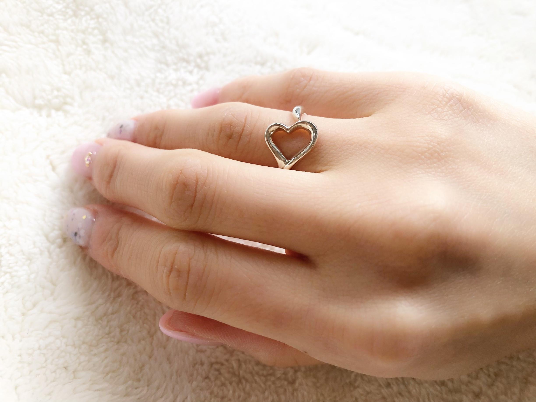 『ティファニー』の指輪をグアムで購入♡ スタバの数量限定バッグって?【今週のモアハピ部人気ランキング】_1_3