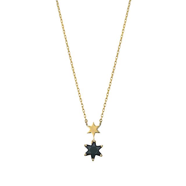 【応募終了】Twitter「#モアチャレ宣言」100ツイート達成で『STAR JEWELRY Girl』のネックレスをプレゼント♡【聞かせて!チャレンジ応援グッズ プレゼントキャンペーンvol.7】__3