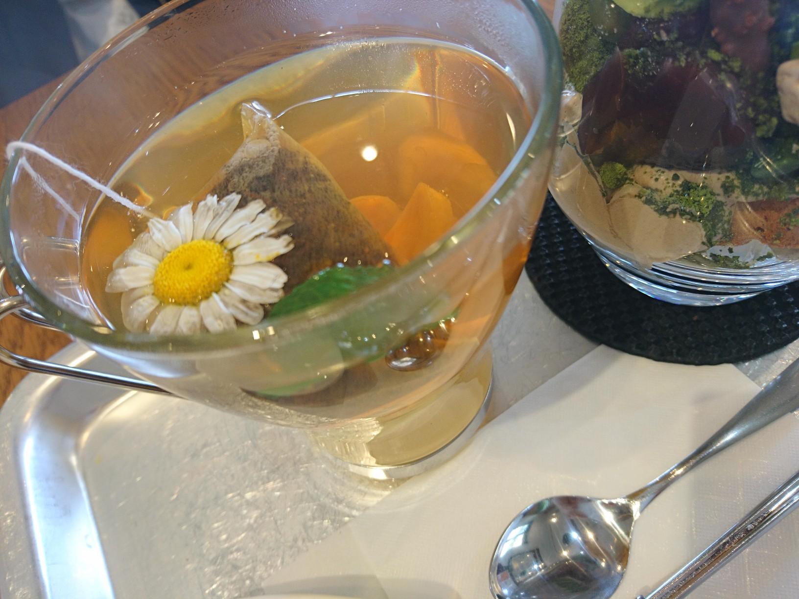 ≪兵庫県・宝塚≫花と緑に囲まれた癒し空間カフェ_4