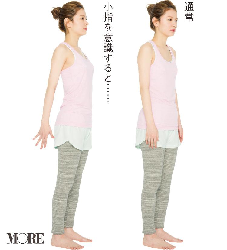 二の腕痩せ特集 - 簡単マッサージ・エクササイズや、二の腕が痩せ見えする方法まとめ_3