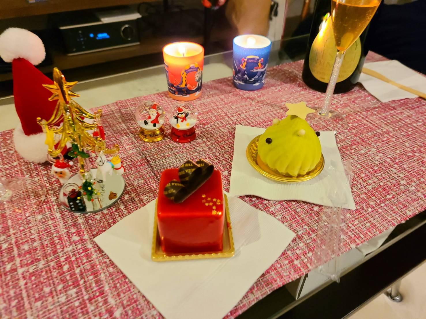 【Diptyque】アロマキャンドルでおうちクリスマスをより特別に☆_5