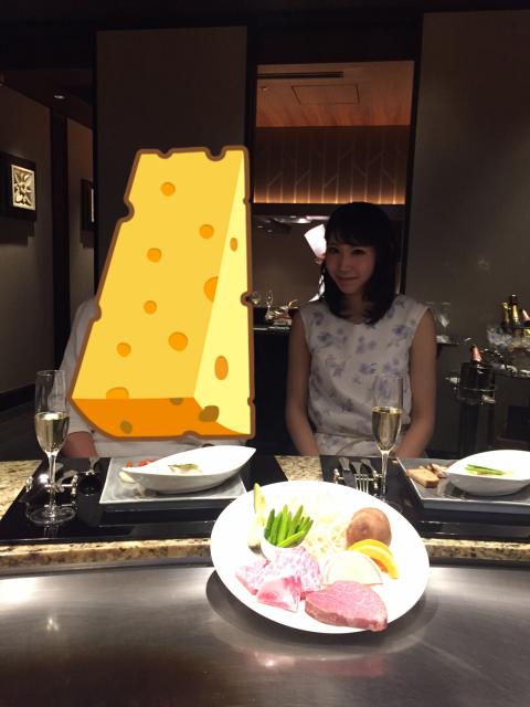 【Honeys】でデート服!_3