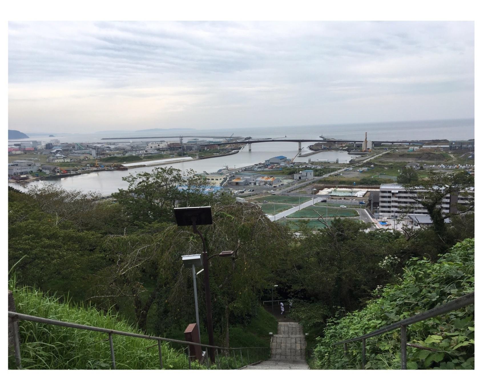 【MORE12月号】ツール・ド・東北2016☺石巻を電動自転車でラクラク周遊しちゃいました♪_7