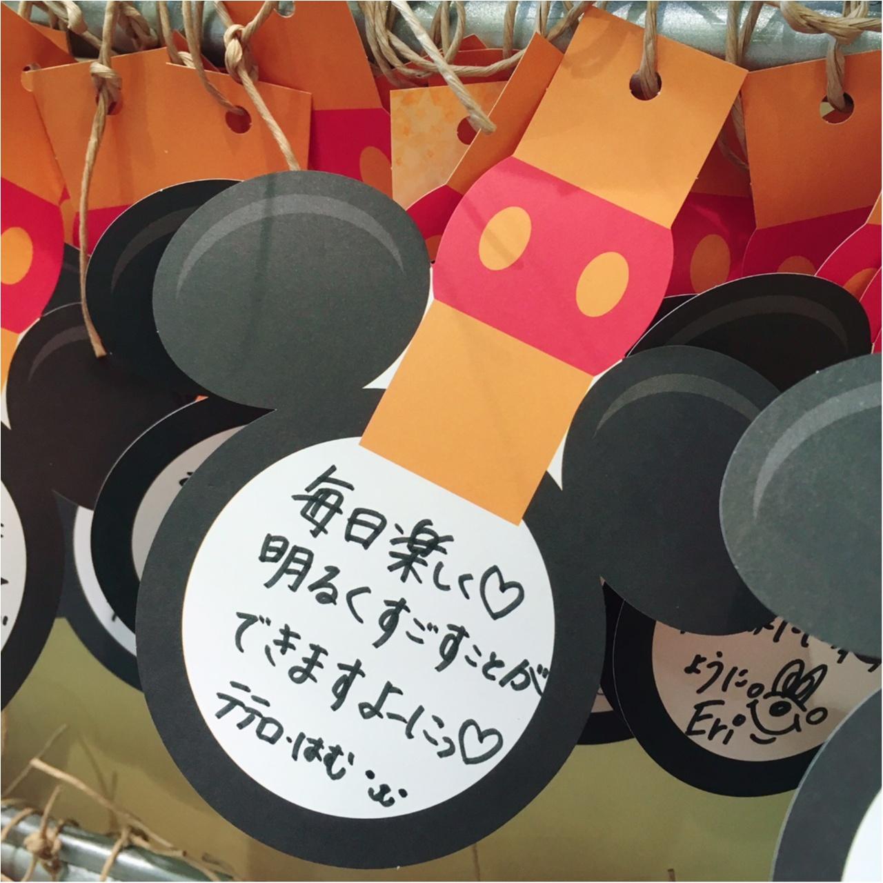 【七夕ディズニーシー】♡【3つの楽しみ方】_3