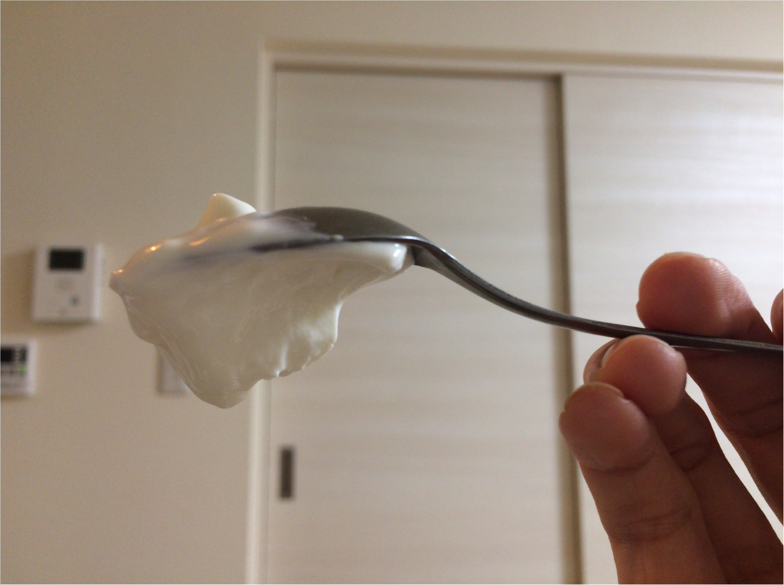 高栄養でヘルシーな濃蜜ギリシャヨーグルト《パルテノ》が美味しい!手軽!ハマっています♡_4