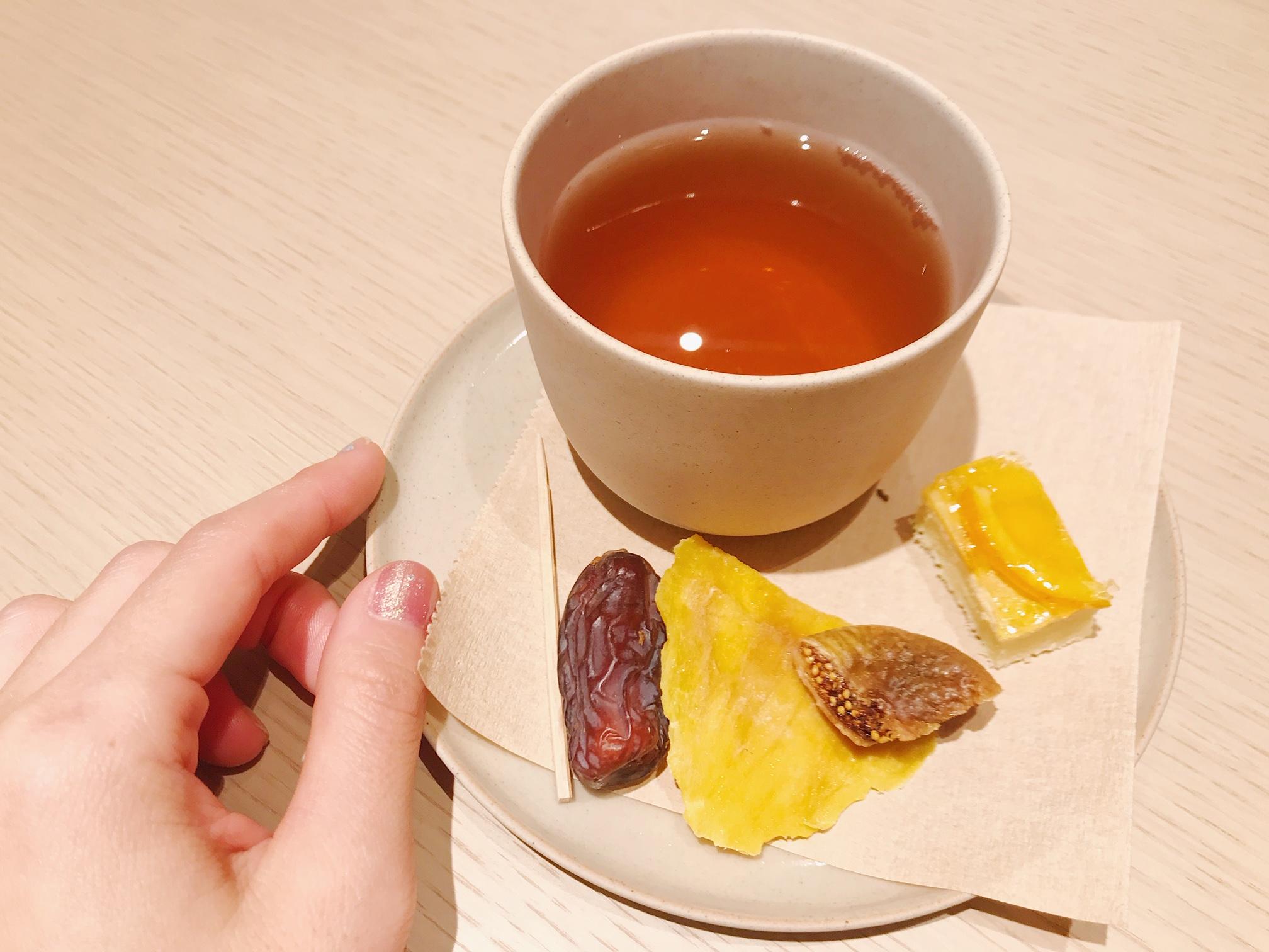 【銀座で#いちご】『フルーツサロン』の限定「贅沢いちごのフルコース」を一足お先に食べてきた♬ _7