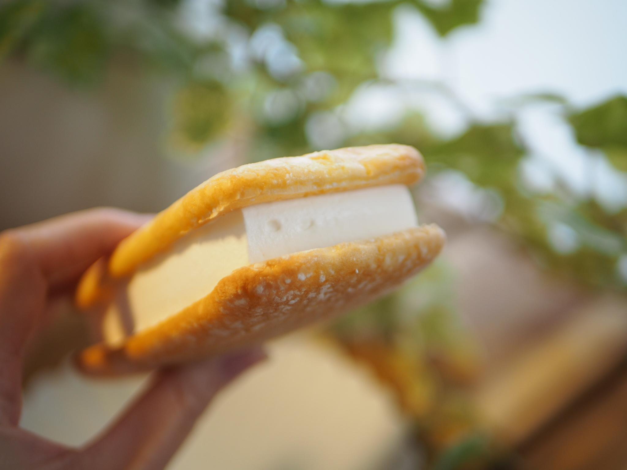 【おすすめアイス】一度は食べて!ファミマ限定アイス《ふわっふわケーキサンド》が美味しい♡_6