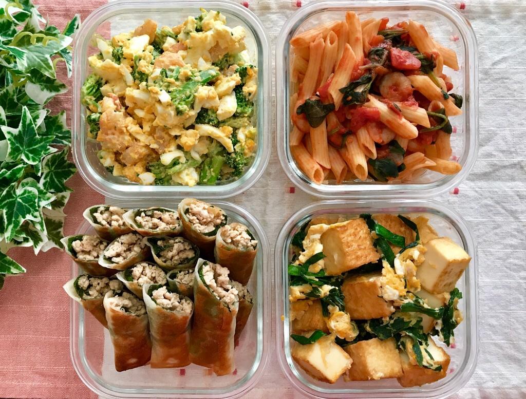 【作り置きおかず】お弁当作りに大活躍!超簡単★常備菜レシピをご紹介♡〜第88弾〜_1