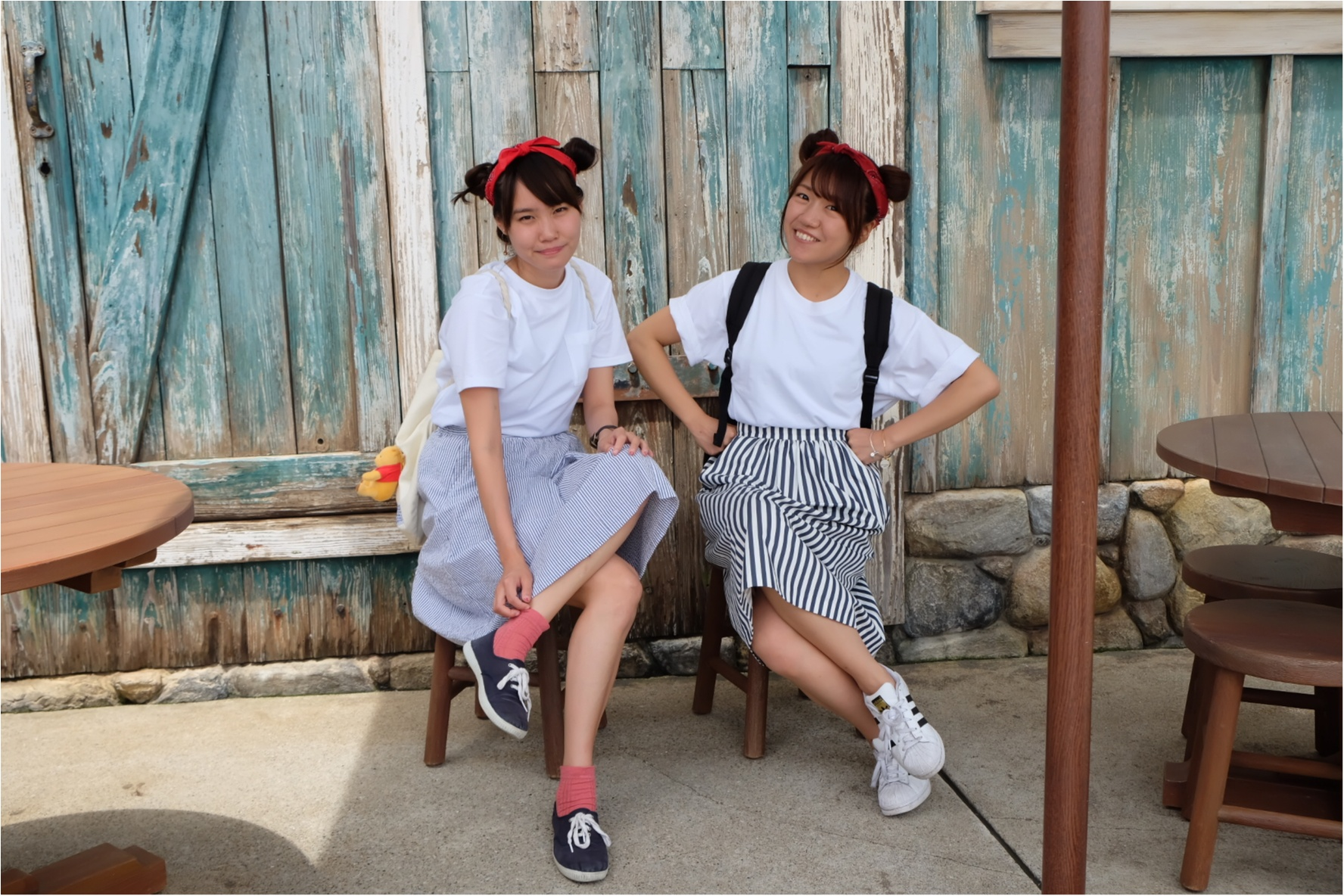 …ஐ TDS 15th anni☆定番から穴場まで撮影スポット10選 ஐ୪¨ଞ_38