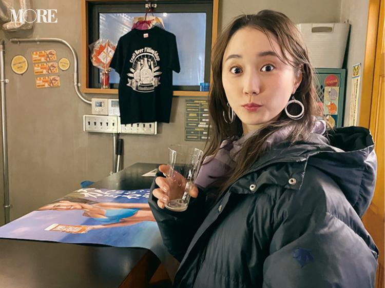 鈴木友菜のご機嫌な表情が可愛い!【モデルのオフショット】