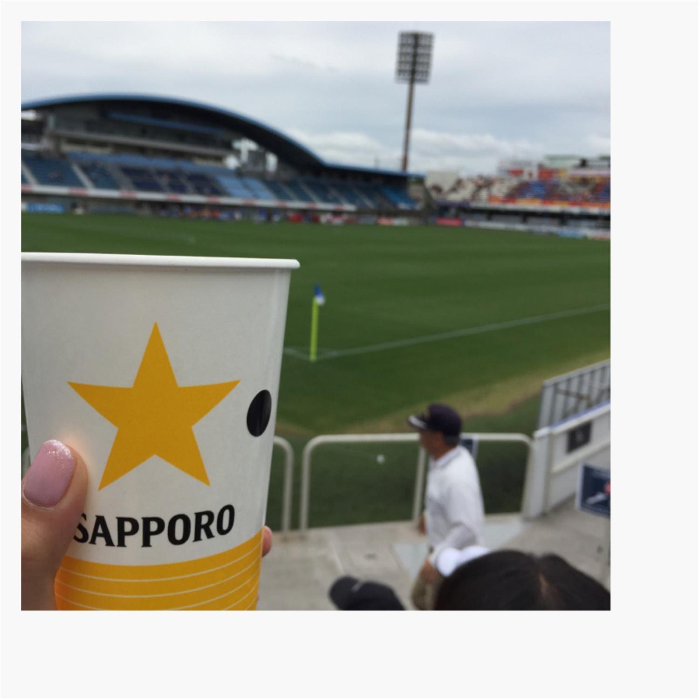 楽しみたくさん!スタジアムでサッカーを見に行きませんか^ ^?_2
