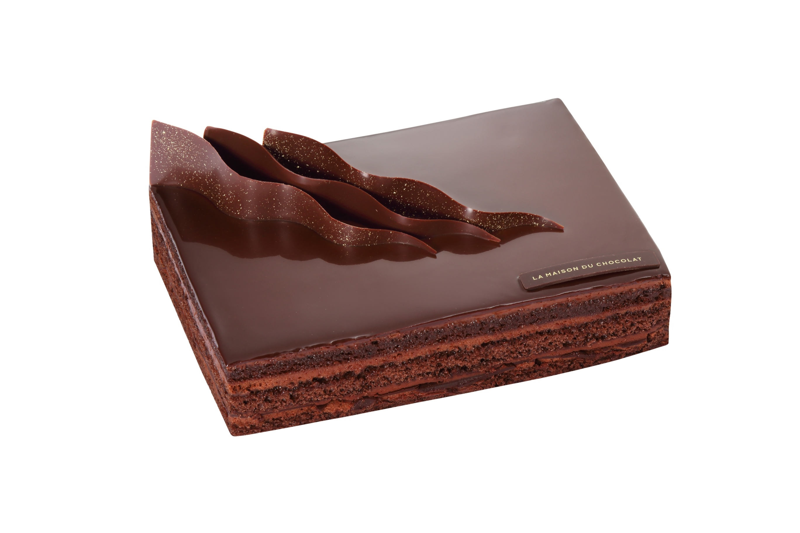 チョコレートLoverに捧ぐクリスマス♡ 『ラ・メゾン・デュ・ショコラ』のおしゃれすぎるケーキでスイートに!_1_4